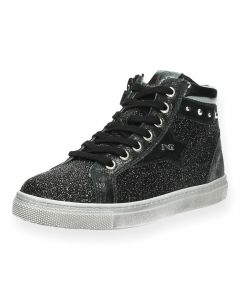 Glitter sneakers Nero Giardini