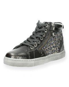 Grijze sneakers Nero Giardini