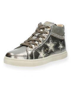 Metallic sneakers Nero Giardini