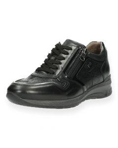 Zwarte sneakers Nero Giardini