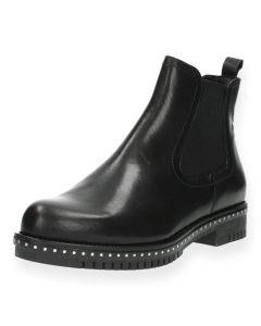 Zwarte boots Joa