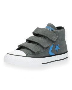 Grijze sneakers Converse