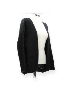 Zwarte trui Bent