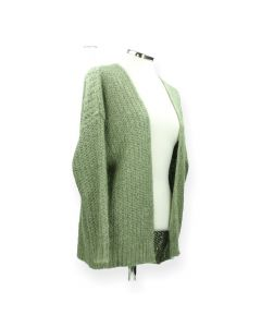 Groene trui Bent
