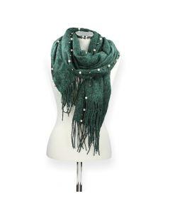 Groene sjaal Access