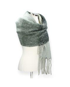 Grijze sjaal Access