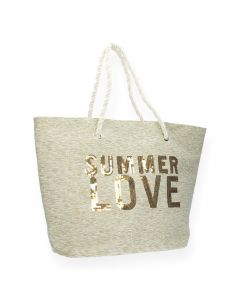 Summer love shopper