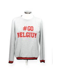 Go Belgium trui