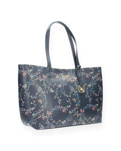 Bloemen shopper