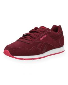 Bordeaux sneakers