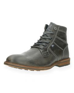 Grijze bottines